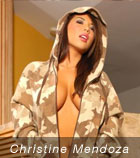 Christine Mendoza Pictures